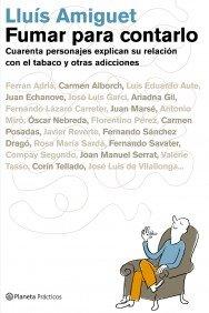 Fumar para contarlo (Prácticos) por Lluis Amiguet
