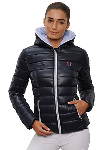 SPOOKS Jacke Lana Jacket navy Größe XS-XXL Navy
