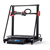 WOL 3D Creality 3D CR 10 Max Desktop 3D Printer DIY Kit Large Printing Size 450 * 450 * 470mm Support Auto Leveling…