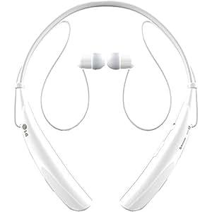 Casque Bluetooth LG HBS-750 Blanc