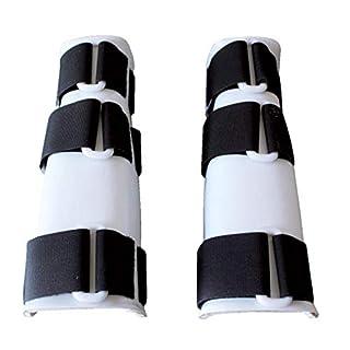 ARNDT Beinschienen für Kälber, 2 Stück