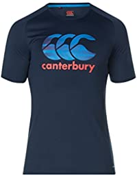 Canterbury Men's Vapodri Poly Rugby T-Shirt