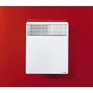 convecteur électrique thermor evidence 40 1250 watts couleur blanc