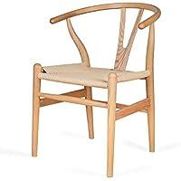 Amazon.es: sillones mimbre - Comedor / Muebles: Hogar y cocina