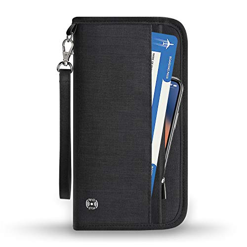 Vemingo Travel Wallet Family Pas...