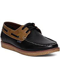 Duke Men Synthetic Leather / Tpr Casual Shoes