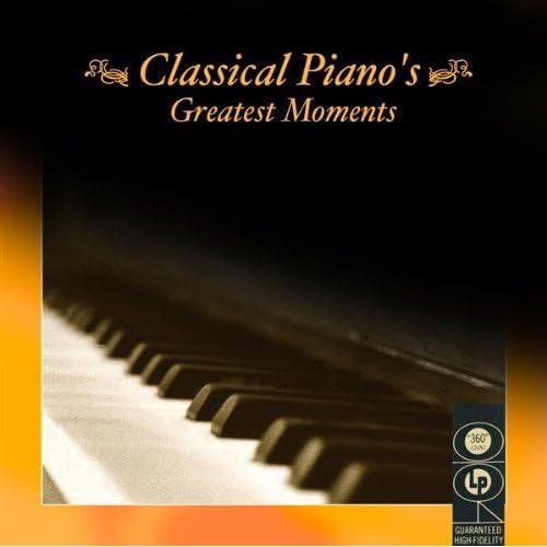 """Chopin: Etude #3 In E, Op. 10/3, """"Tristesse"""""""