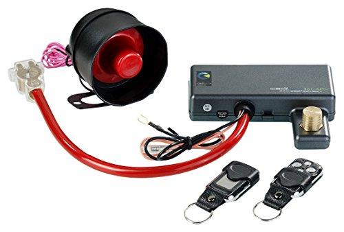 Cadillock Alarm – Auto-Alarmanlage mit Wegfahrsperre