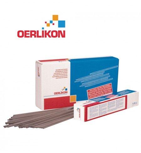 Oerlikon Soldadura. W000258080 - Electrodo rutilo 2.5x350mm oerlikon citofix 750 pz