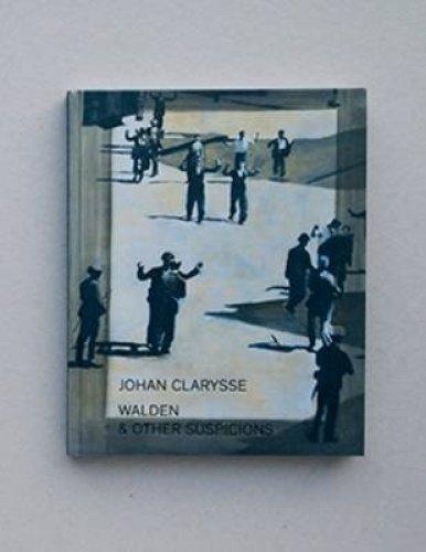 Walden & Other Suspicions por Johan Clarysse