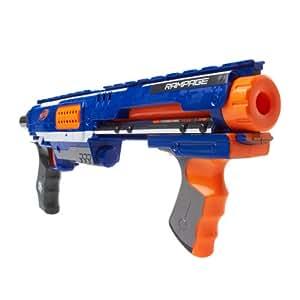 Hasbro 98697148 - Nerf N-Strike Elite Rampage