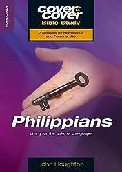 Philippians: Living for the Sake of the Gospel (Cover to Cover Bible Study) (Cover to Cover Bible Study Guides)