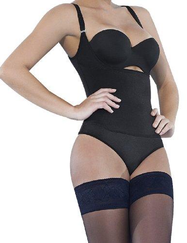 ann-chery-4012-donna-lujo-powernet-vanessa-faja-body-fascia-corpo-straple-nero-xxl-40