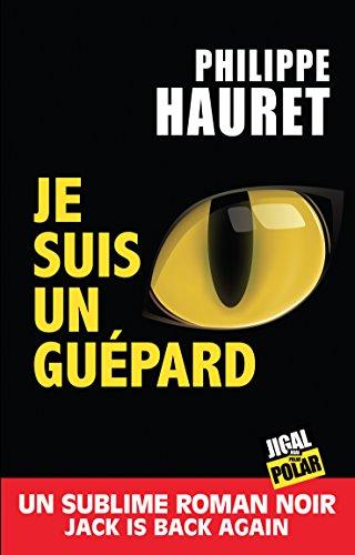 Je suis un guépard par Philippe Hauret