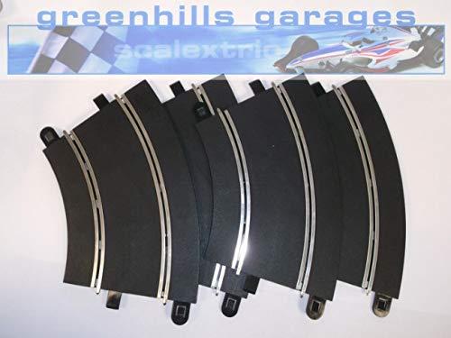 Greenhills Scalextric Sport Track Standard Curves