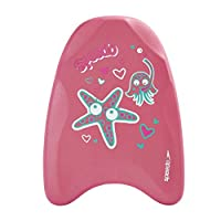Speedo Unisex Child Sea Squad Kickboard - Vegas Pink, One Size