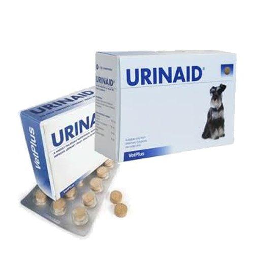 Artikelbild: VetPlus Urinaid - 60 Tabletten