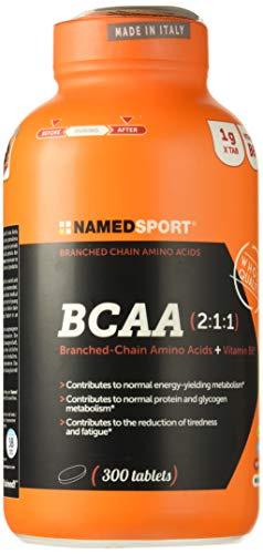 Named integratore, aminoacidi, sport, massa muscolare - 0.34 kg