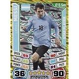 Match Attax England World Cup 2014 Lionel Messi Star Player