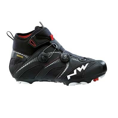 Northwave-Chaussures Extreme Winter GTX Noir-Chaussures VTT