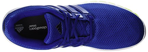 adidas Herren Energy Cloud Wtc Laufschuhe Blau (MYSTERY Ink/MYSTERY Ink/Collegiate Royal)