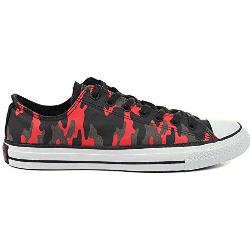 Converse Chuck Taylor All Star Camo Sneaker