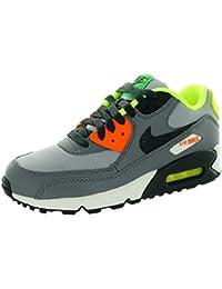 Nike air max tavas LTR Sneaker für Herren 504506 (Schwarz)