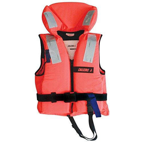 Rettungsweste 50-70kg Schwimmweste ISO 12402-4 Feststoffweste 100N