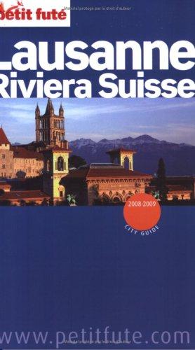 Petit Futé Lausanne Riviera Suisse