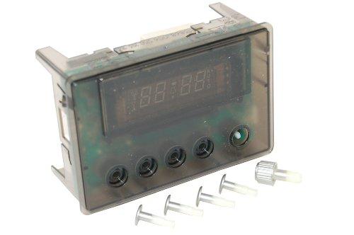 Bosch 00492932 Backofen- und Herdzubehör/Einbau-Uhren/Neff Tecnik Zeitschaltuhr