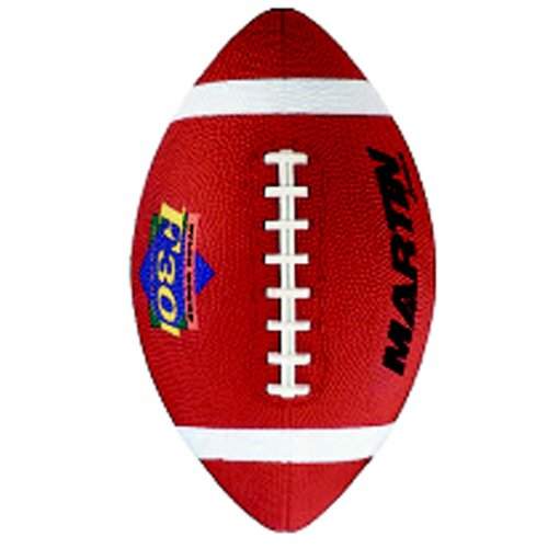 dick-martin-sports-masf301br-football-junior-brown-rubber-nylon-plaie