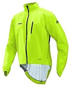 Vaude Spray Jacket II citrus S