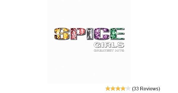 Greatest Hits von Spice Girls bei Amazon Music - Amazon.de