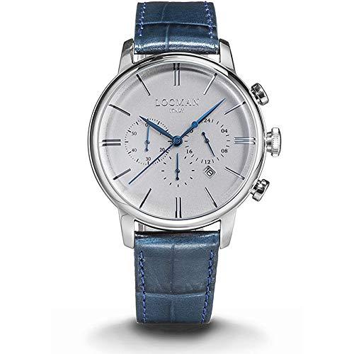 Montre chronographe Homme Locman 1960Casual Cod. 0254a06a-00agnkpb