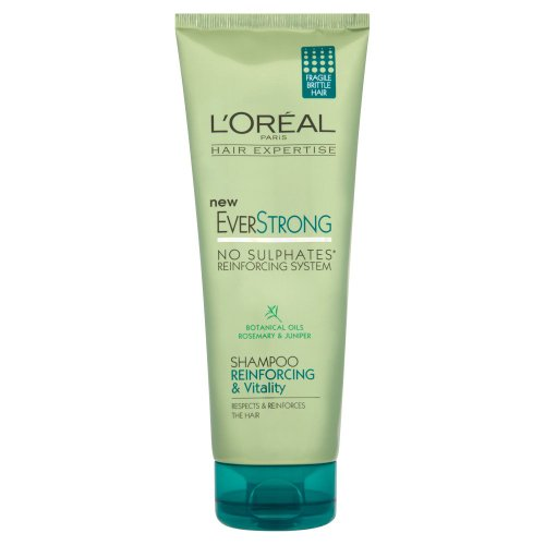 L'Oreal Paris Hair Expertise EverStrong Reinforcing and Vitality Shampoo 250ml