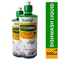 STRATEGI Herbal Dishwash Liquid (2)