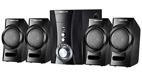 Oshaan CMPM 15 (4.1 BT) Bluetooth 4.1 Home Cinema