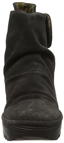 Short London Ladies Yegi689fly Short Boots Grigio (diesel 003)