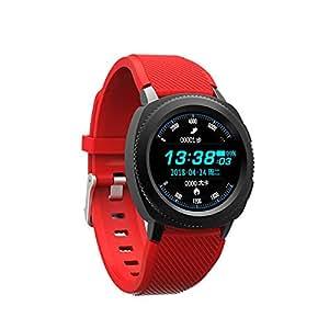 smart watch bluetooth intelligente armbanduhr fitness. Black Bedroom Furniture Sets. Home Design Ideas