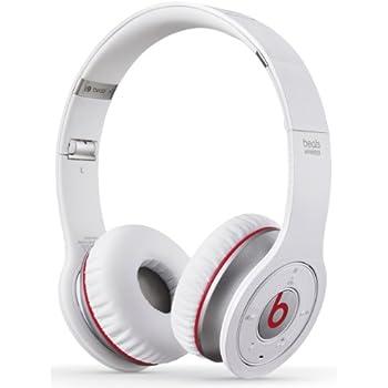 Beats by Dr. Dre Wireless On-Ear Kopfhörer Kabellos - Weiß