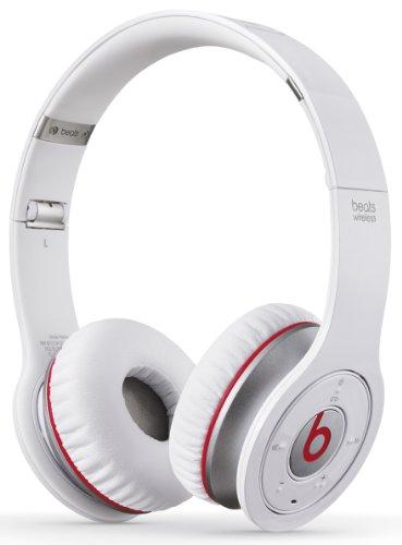 Beats by Dr. Dre Wireless Cuffie On-Ear - Bianco