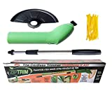 Ep-Garden Tools sarchiatore, Portable Electric Weed Trimmer, marciapiedi