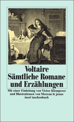 Sämtliche Romane und Erzählungen (insel taschenbuch)