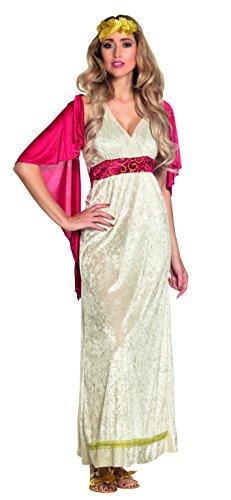 enenkostüm Livia, 40/42 (Halloween-kostüm Römische Kaiserin)