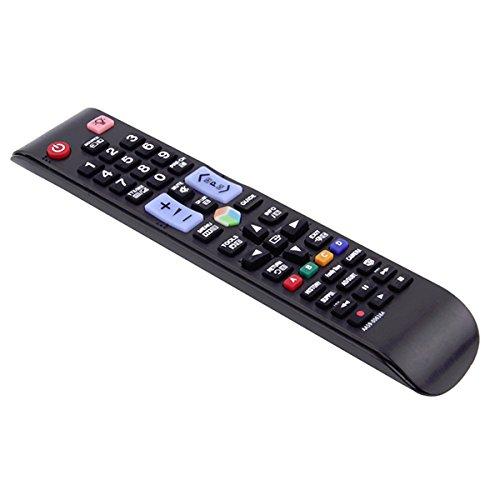 Mando Universal para Samsung Tv Smart AA59-00638A, UE55ES8000S, TM1250B,BN59-01079A,BN59-01039A