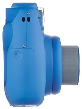 Fujifilm Instax Mini 9 Kamera Cobalt Blau 11