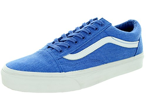 Vans Old Skool Classic Suede/Canvas, Sneaker Unisex-Adulto (overwashed) na