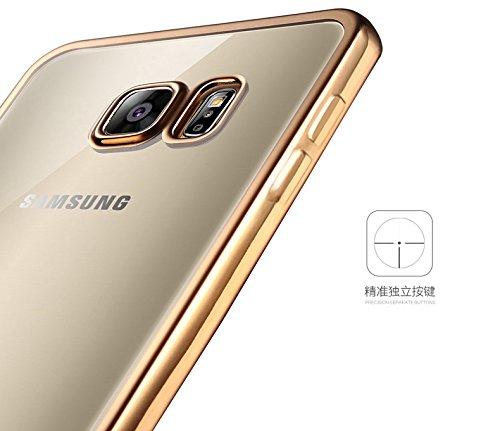 Coque Samsung Galaxy C5,Manyip TPU Silicone Coque ,iPhone Case cover,transparent Coque,case cover Coque pour Samsung Galaxy C5 A