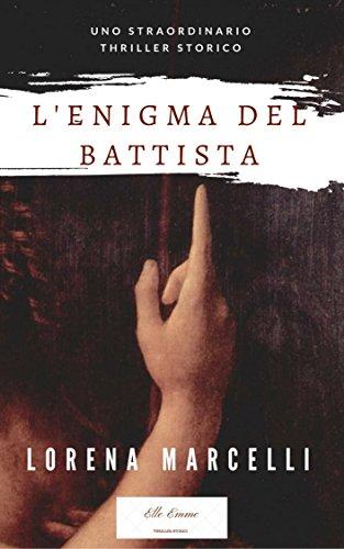 L'enigma del Battista L'enigma del Battista 41O 2BA1SdvDL