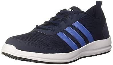 Adidas Men's HGV50 Conavy/Traroy/CBlack Running Shoes-9 UK (43 EU) (CM5868)